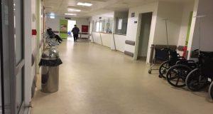 Νοσοκομείο Αγρινίου: Από τους 2 ασθενείς με ιό χθες, στους…