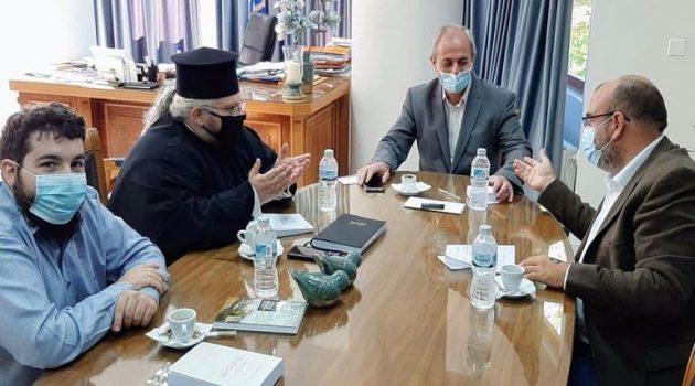 Δήμος Θέρμου: Διοργάνωση Θεολογικού Συνεδρίου