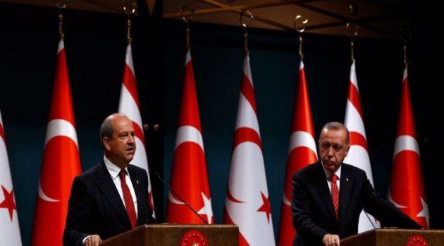 «Εκλογές» στα Κατεχόμενα: Νίκη Τατάρ – Πιο μακριά από τη λύση του Κυπριακού