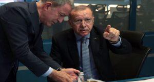 Ερντογάν και Ακάρ πυροδοτούν εκ νέου το κλίμα με την…