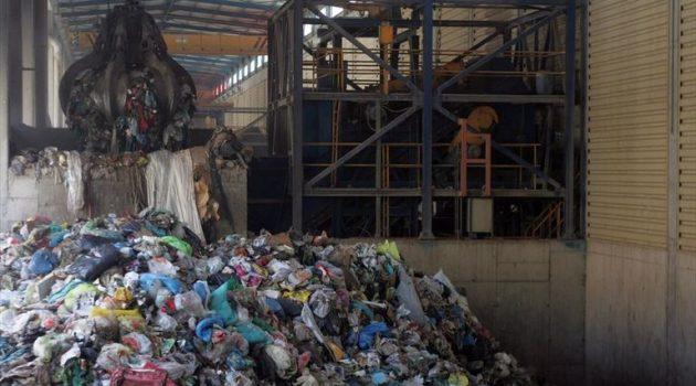 Δήμος Αγρινίου: 20 εκατομμύρια ευρώ για έργα ολοκληρωμένης διαχείρισης αποβλήτων