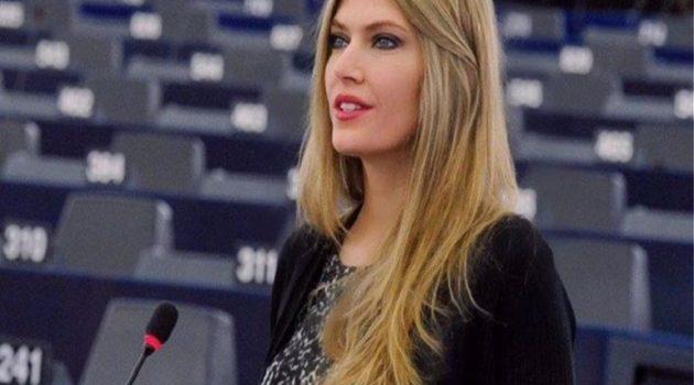 Καϊλή: Δε θα κατέβω για την ηγεσία του ΚΙΝ.ΑΛ. το 2021