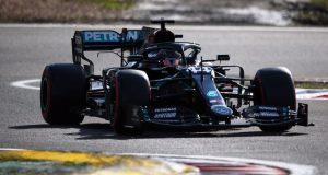Formula 1 – GP Άιφελ: Νίκησε και ισοφάρισε τοv Σουμάχερ…