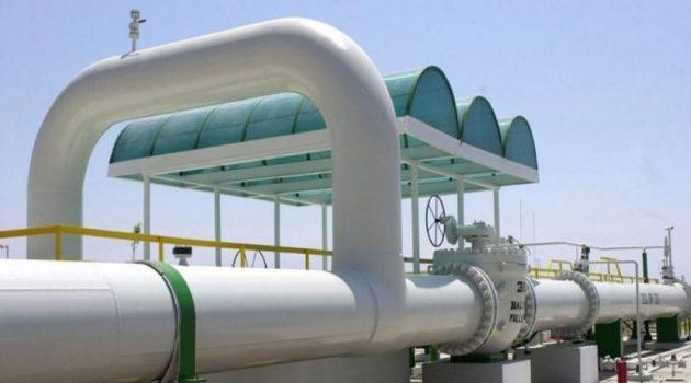 Φυσικό Αέριο: «Πράσινο φως» για το Αγρίνιο