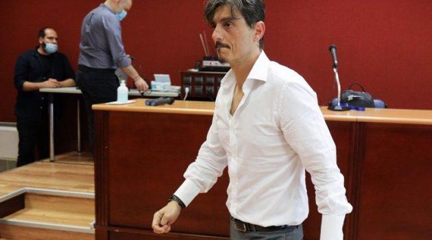 Ο Δημήτρης Γιαννακόπουλος υπέστη καρδιακό επεισόδιο