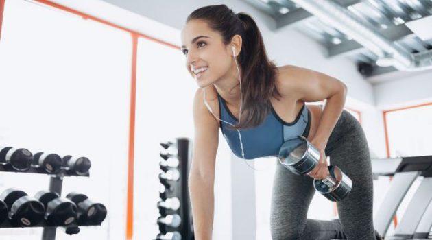 Επαναλειτουργούν από σήμερα τα Γυμναστήρια – Τι ισχύει με τα Self Tests