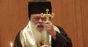 Συγκλονισμένος ο Αρχιεπίσκοπος Ιερώνυμος από το θάνατο των δύο μαθητών…