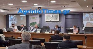 Αγρίνιο – Ημερίδα με θέμα: «Η Ηλεκτροκίνηση στην Περιφέρεια Δ.Ε.»…