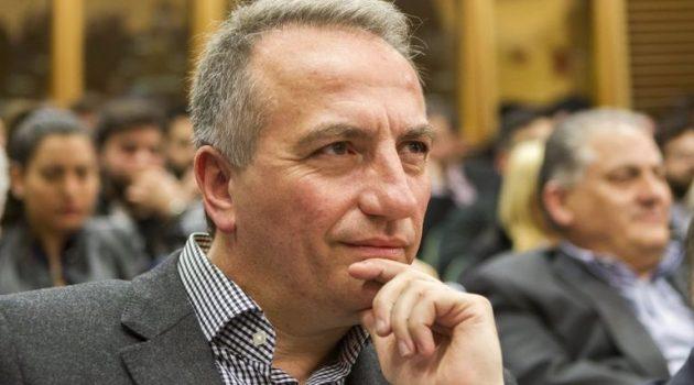 Καλαφάτης: «Η βουλευτική ιδιότητα δεν αποτελεί απλά έναν σταθμό»