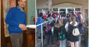 Αυτοκτόνησε ιδιοκτήτης Γηροκομείου στον Άγιο Στέφανο (Photos)
