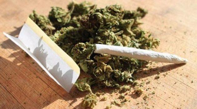 Αγρίνιο: Σύλληψη 16χρονου για 4,5 γραμμάρια ακατέργαστης κάνναβης