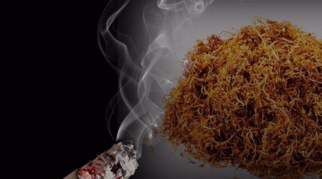 Νέο πλαίσιο για το παράνομο εμπόριο καπνού