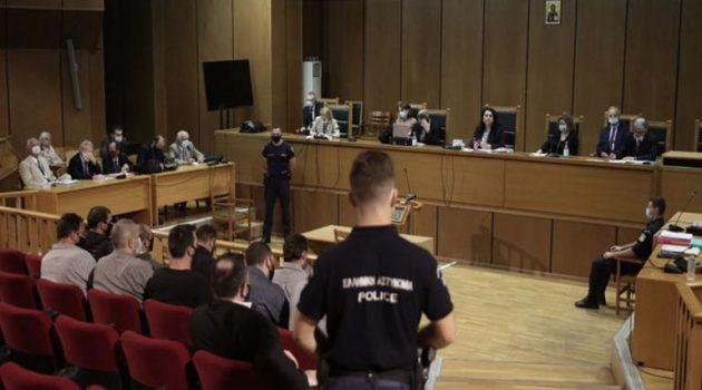 Καταδίκη Χρυσής Αυγής: Βαριές ποινές μετά τη μαζική απόρριψη για ελαφρυντικά
