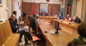 Κ.Κ.Ε.: Ομιλίες και Περιοδείες της Τομεακής Οργάνωσης Αιτωλ/νίας