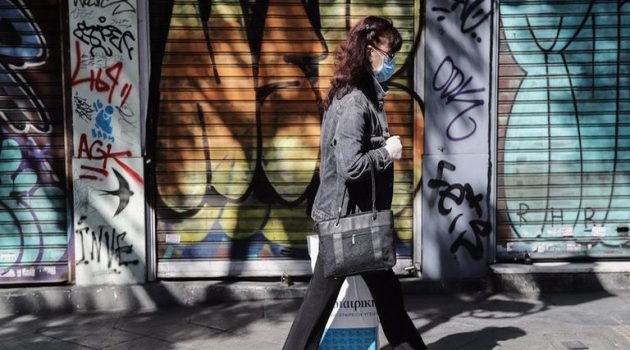 Καταστήματα – Κορωνοϊός: Κλειστά την Κυριακή 1η Νοεμβρίου