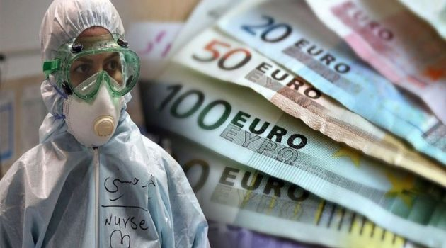 Ο κορωνοϊός αλλάζει τον προϋπολογισμό – Έρχονται νέα μέτρα στήριξης