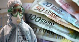 Η απώλεια των εισοδημάτων στην Ελλάδα από την πανδημία