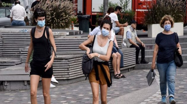 Λαζανάς: Δεν έχουν αποδώσει τα μέτρα – Καθολική χρήση μάσκας