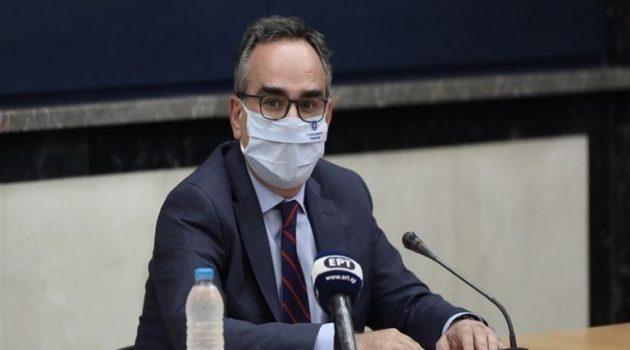 Έκκληση Κοντοζαμάνη στους ιδιώτες γιατρούς να συνεργαστούν με το ΕΣΥ