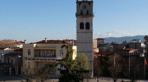 Έρημη πόλη η Κοζάνη – Πώς έφτασε στο lockdown