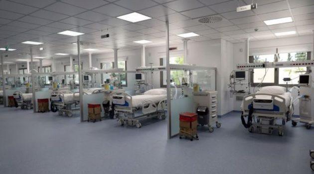 Λινού: «Σε 8 μέρες διπλάσια κρούσματα αν δεν εφαρμοστούν τα μέτρα»