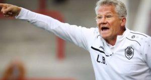 SL1: Ο Λάσλο Μπόλονι θα είναι ο επόμενος προπονητής του…