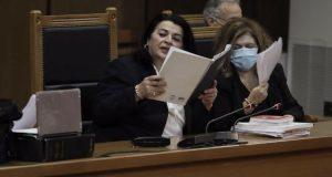 Δίκη Χρυσής Αυγής: Στη φυλακή ο Μιχαλολιάκος και το υπόλοιπο…