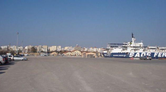 Τέσσερις μνηστήρες για το Λιμάνι της Αλεξανδρούπολης