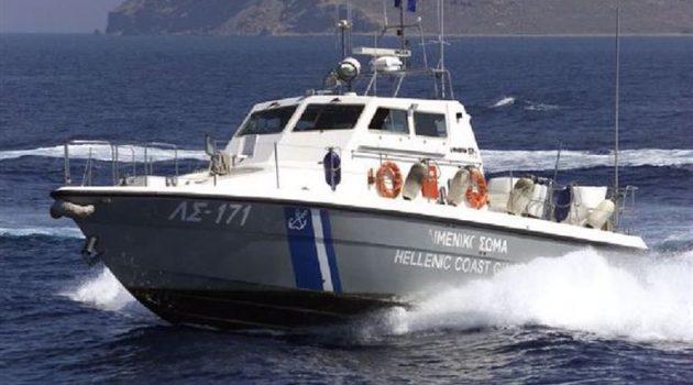 Αγνοείται ψαροντουφεκάς στη Λυγιά Πρέβεζας – Κινητοποίηση του Λιμενικού