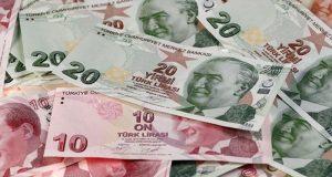 Ιστορικό χαμηλό για την τούρκικη λίρα