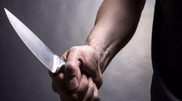Αγρίνιο: 71χρονος απείλησε με μαχαίρι τη γυναίκα του και συνελήφθη