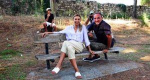 Ας γνωρίσουμε την οικογένεια του Νίκου Αλιάγα στο Μεσολόγγι