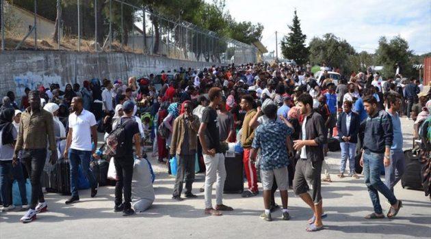 Μεσολόγγι: Έφυγαν από το «Θεοξένια» και οι τελευταίοι μετανάστες