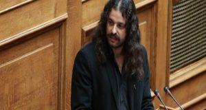 Καθαριστής στη φυλακή ο Αιτωλοακαρνάνας Κώστας Μπαρμπαρούσης