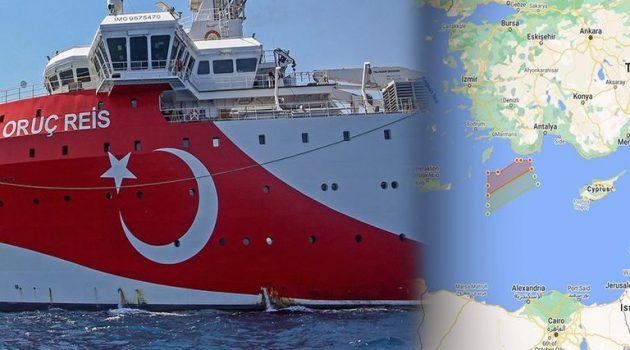 Ελληνοτουρκικά: Γιατί ο Ερντογάν το τραβάει στα άκρα με το Oruc Reis