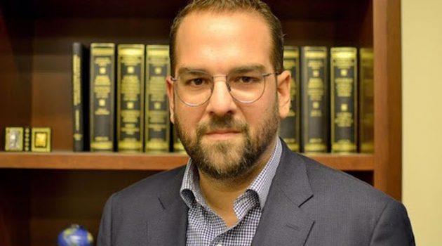 Ν. Φαρμάκης: Ο κατήφορος της παράταξης του κ. Κατσιφάρα, δεν έχει τέλος