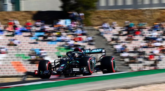 Formula 1 – GP Πορτογαλίας: «Έσπασε» το ρεκόρ του Σουμάχερ o Χάμιλτον