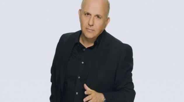 Νίκος Μουρατίδης: «Φαλίρισα, έχω μείνει αδέκαρος»