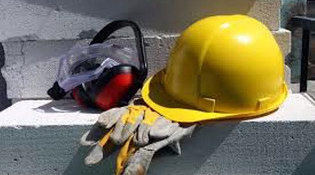 Σοβαρό εργατικό ατύχημα καταγγέλλουν οι οικοδόμοι της Πάτρας