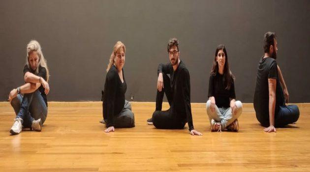 «Ελλείψεις»: Από τη Θεατρική Ομάδα της Γυμναστικής Εταιρείας Αγρινίου