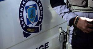 Πάτρα: Σύλληψη άντρα για κλοπή και συναυτουργία