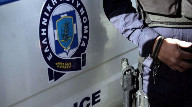 Αγρίνιο: Δύο συλλήψεις για κατοχή ναρκωτικών δισκίων