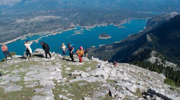 Ορειβατική & περιβαλλοντική εξόρμηση στην Κοιλάδα Αχελώου (Photos)