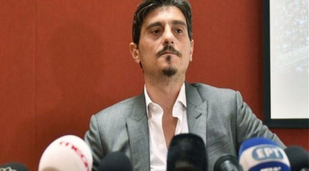 Παναθηναϊκός – Γιαννακόπουλος: Έχουμε δύο προτάσεις για την πώληση της Κ.Α.Ε.