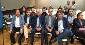 Σε συνάντηση Εργασίας, οι Δήμαρχοι της Περιφέρειας με «Εύξεινη Πόλη»