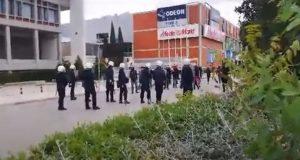 Πάτρα: Επίθεση σε δημοσιογράφο και εικονολήπτη (Video)