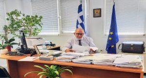 Π.Δ.Ε. – Οικονομική Επιτροπή: Έγκριση του Σχεδίου Προϋπολογισμού για το…