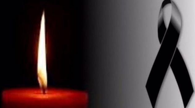 Κατοχή Μεσολογγίου: Απέραντη θλίψη για το θάνατο του 40χρονου Δημητρίου Στράτου