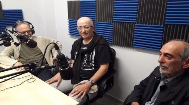«Antenna Star Radio FM 103.5»: Μια ραδιοφωνική συζήτηση με αφορμή το 2o «Photopolis» (Ηχητικό)