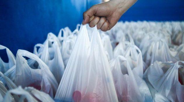 Τέλος πλαστικής σακούλας: Επιστροφή χρημάτων στους πολίτες